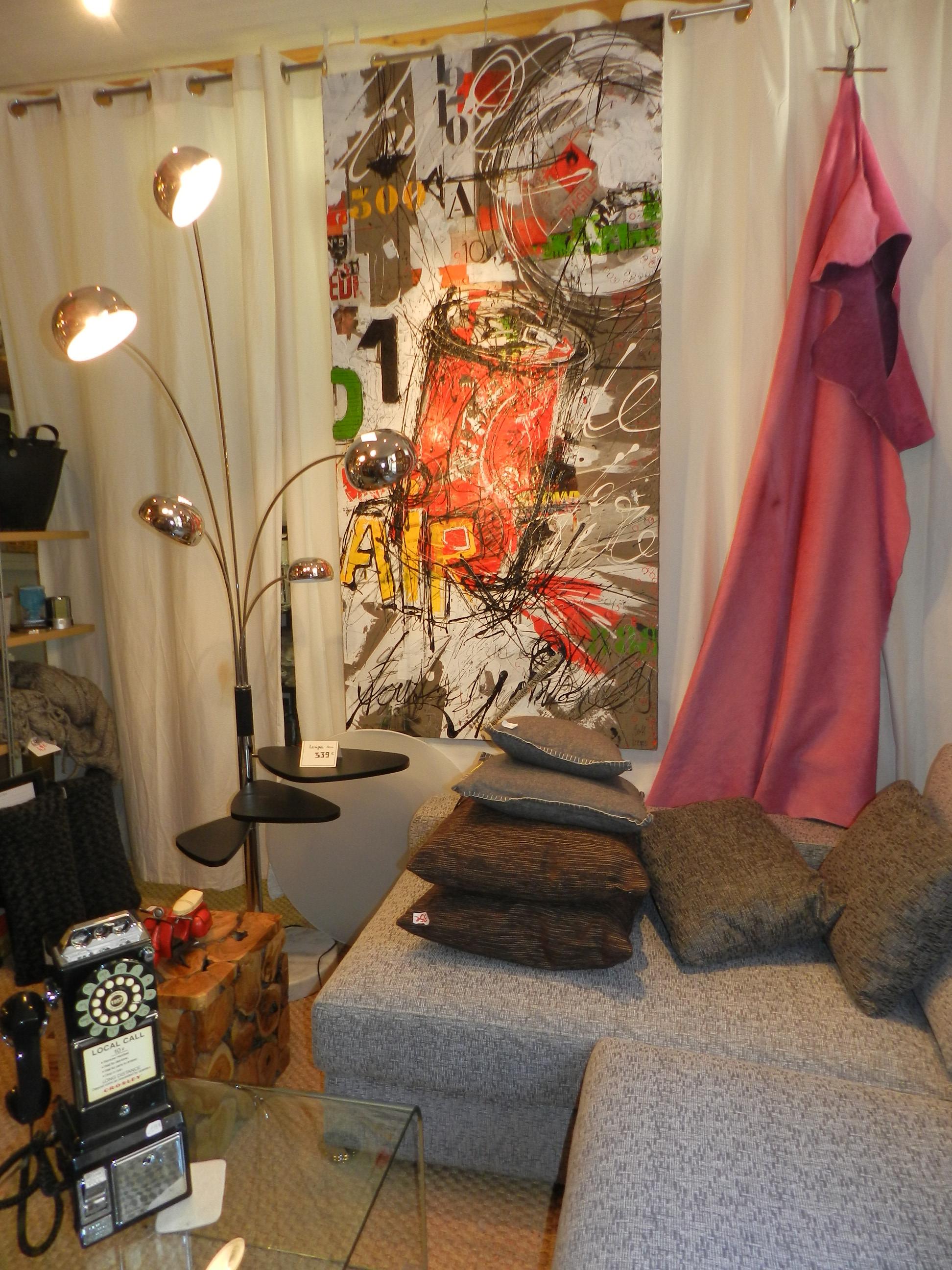l 39 entrep t magasin de d coration sur marseille 6 me. Black Bedroom Furniture Sets. Home Design Ideas