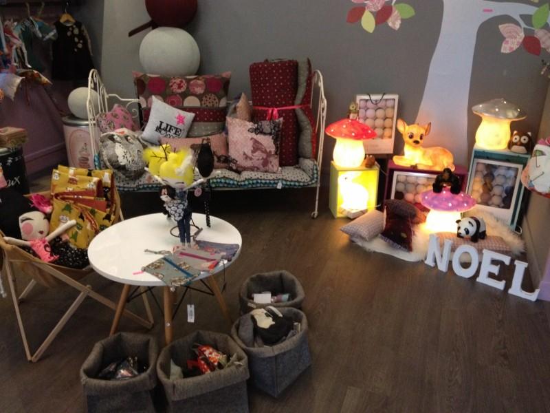 duneha concept store pour les grands et les petits sur marseille 8 me d coration tendances d co. Black Bedroom Furniture Sets. Home Design Ideas