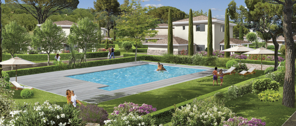 Immobilier Neuf Aix En Provence Anahita Immobilier