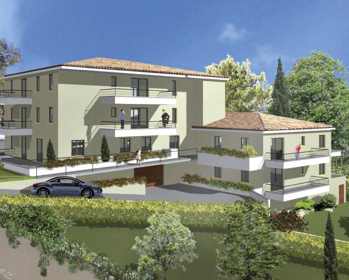 programme immobilier neuf toulon les terrasses de la serinette immobilier tendances d co bons. Black Bedroom Furniture Sets. Home Design Ideas