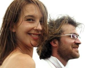 Manon et Edouard