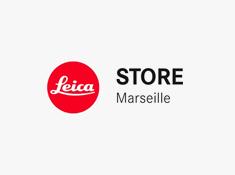 LEICA STORE MARSEILLE