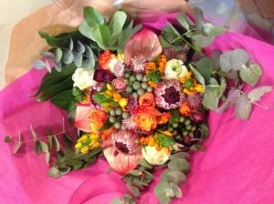 Le Quai aux Fleurs