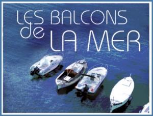 Les Balcons de la Mer
