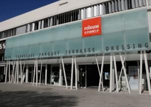 Le Forum Point.P Marseille